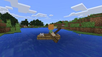 Minecraft screenshot1