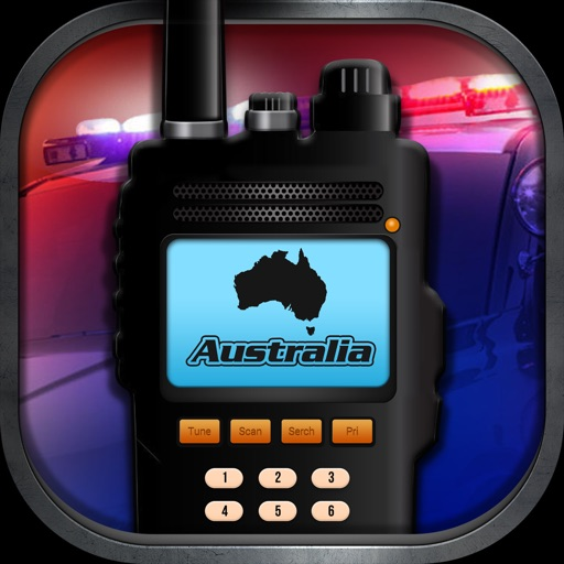 AussiePoliceScanner