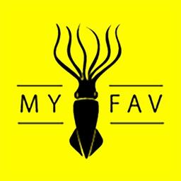 MyFav : Local Food Delivered