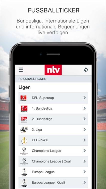 ntv Nachrichten screenshot-4