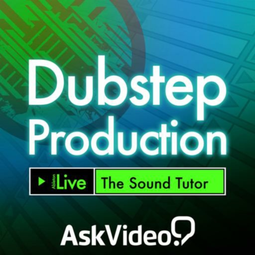 Dubstep Production Course