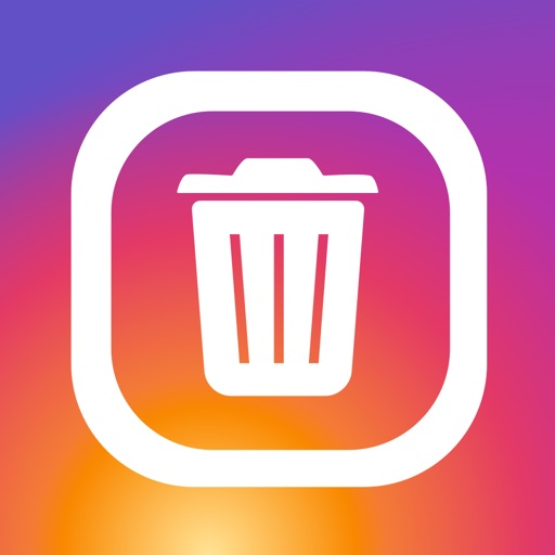 Cleaner for Ig - Mass unfollow & unlike