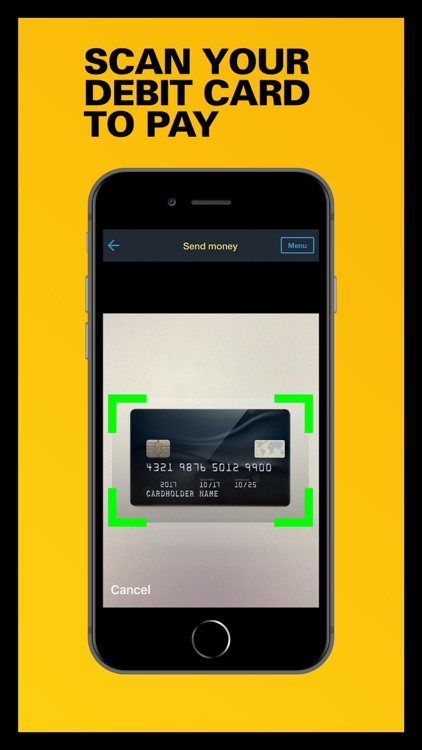 WesternUnion US Money Transfer screenshot-6