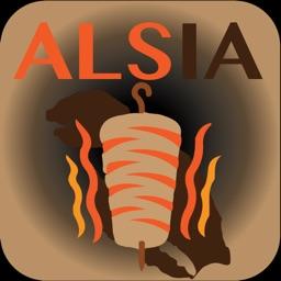 Alsia Shawarma Bar Nordborg