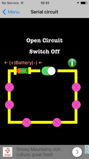 Electrical Circuit Solver on the App Store