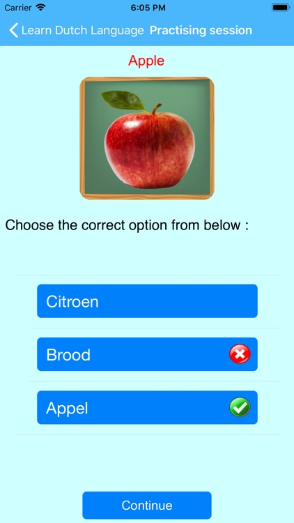 Learn Dutch Language screenshot-3