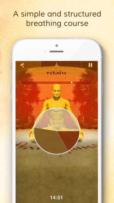Health Through Breath review screenshots