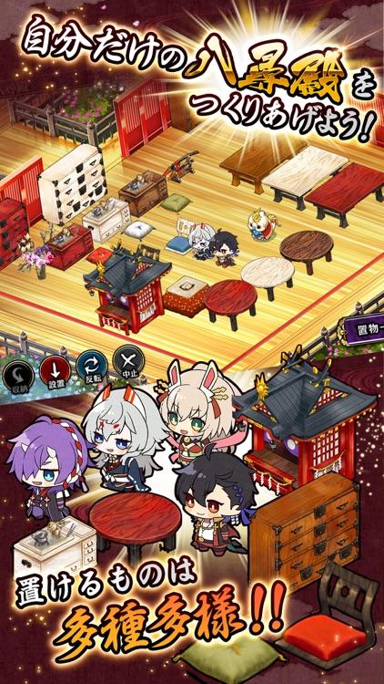 一血卍傑-ONLINE- イッチバンケツ screenshot-6