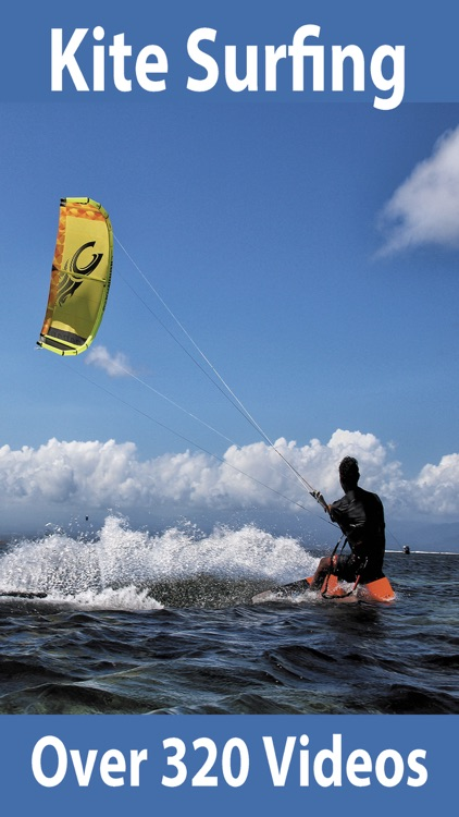 Kite Surfing screenshot-0