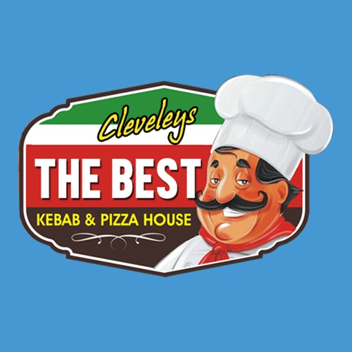Best Kebab And Pizza