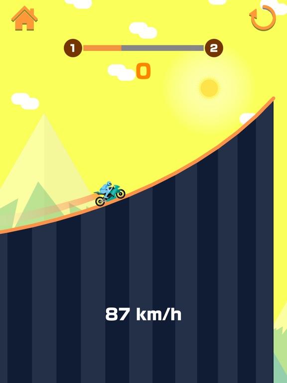 Hill-Climber screenshot 7