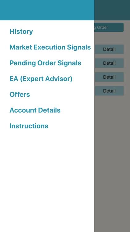 SDSANJAR Trading Signals