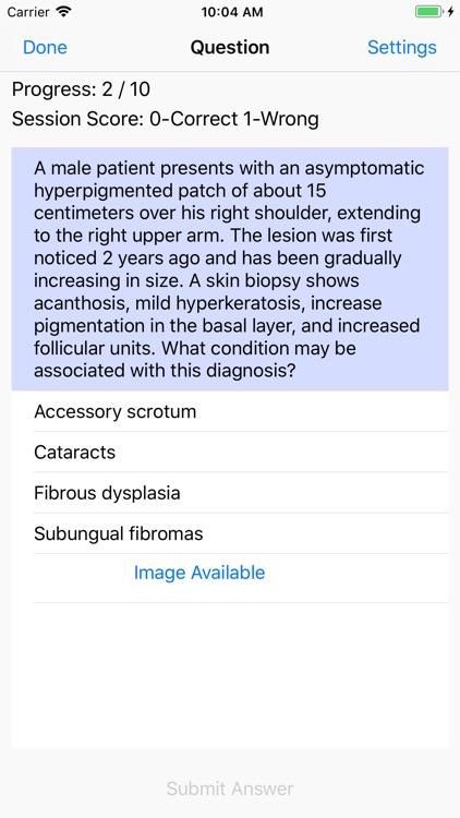 Urology Board Reviews screenshot-5