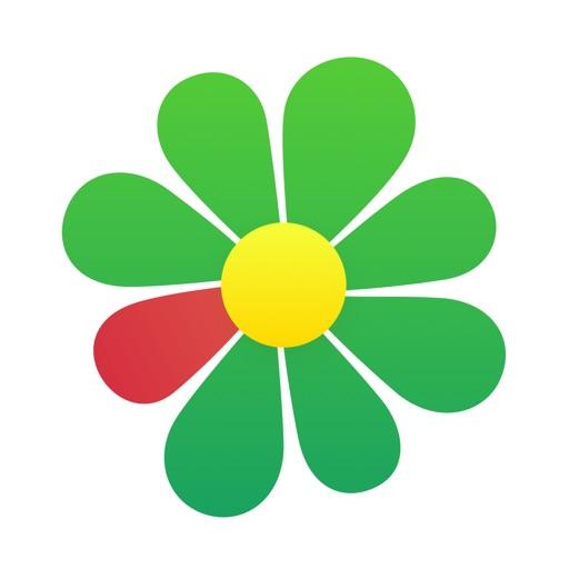 ICQ — 通話とチャット