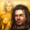 inXile Entertainment - The Bard's Tale artwork