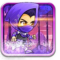 忍者战士-永恒战士丛林探险