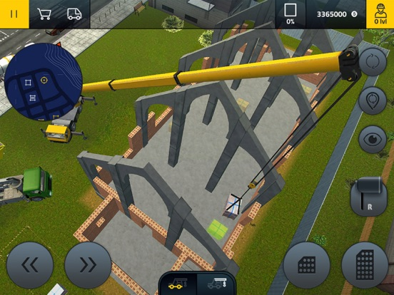 Construction Simulator PRO | App Price Drops