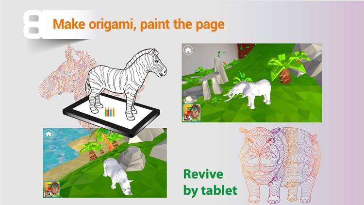 Make origami | Danik screenshot-3