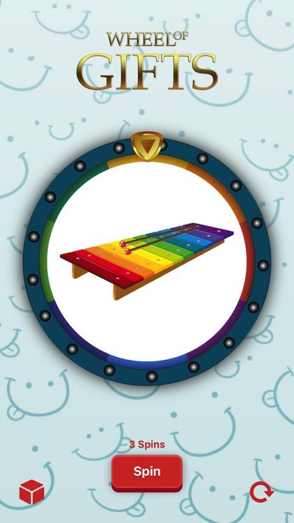 Fun Wheel of Gifts for Kids screenshot-3