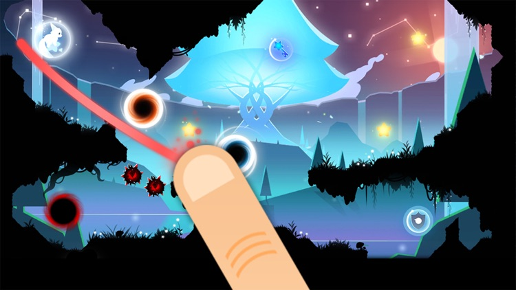 STELLAR FOX - drawing puzzle screenshot-4