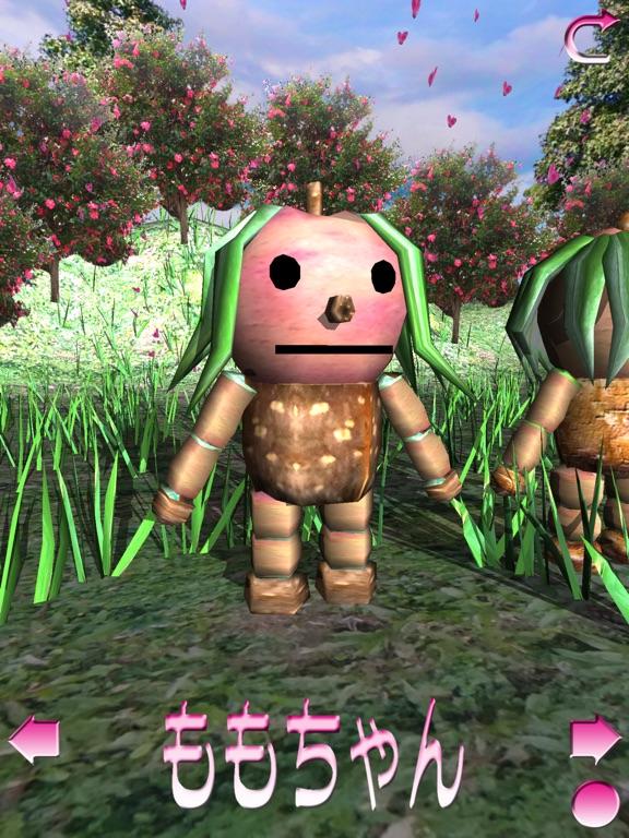 Momo's Peach Festival Farm screenshot 6