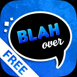 BLAH-OVER  (Free)