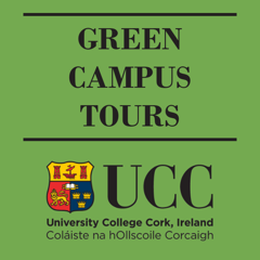 UCC Green Campus Tours