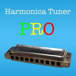 Harmonica Tuner Pro