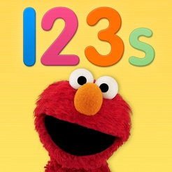 elmo loves 123s on the app store