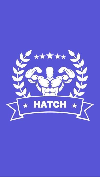 Hatch Squat Program screenshot one