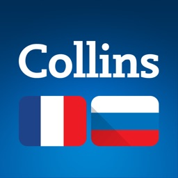 Collins French<>Russian