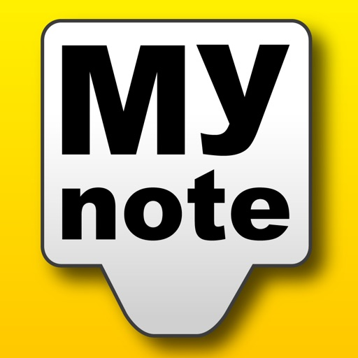 My Notes -