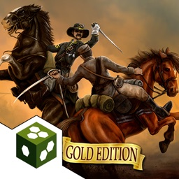 Civil War: 1863 Gold