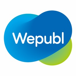 위퍼블 - Wepubl