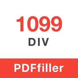 1099DIV Form
