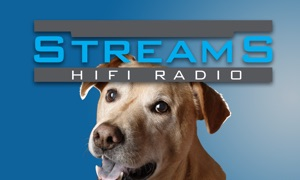 StreamS HiFi Radio