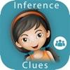 英语阅读理解:  推理线索游戏 - 学校版