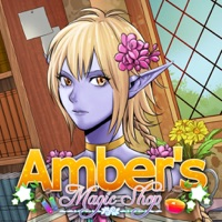 Codes for Ambers Magic Shop Hack