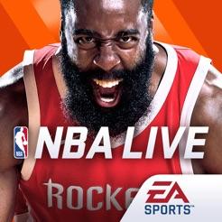 NBA LIVE Mobile Pallacanestro