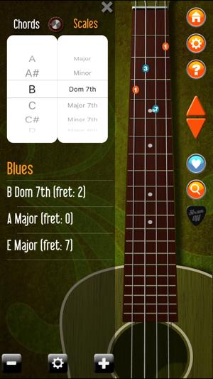 Ukulele Companion On The App Store