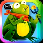 青蛙王子 - 睡前 童话 动画 故事 iBigToy icon