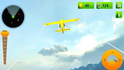 Plane Stunts Flight Simulator screenshot 4