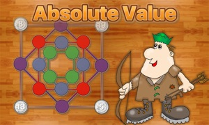 Absolute Value Puzzle
