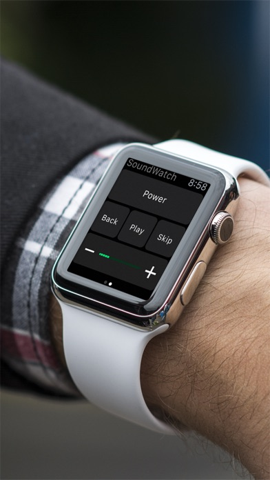 Screenshot for Controller for Bose SoundTouch in Peru App Store