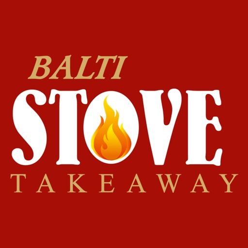 BALTI STOVE