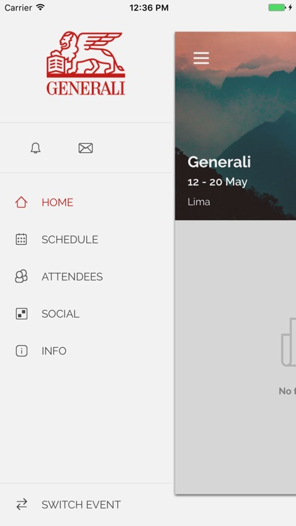 Generali Events screenshot-2