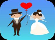 Wedding Emoji Stickers App Im App Store