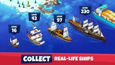 Seaport - Build & Prosper! Screenshot 3