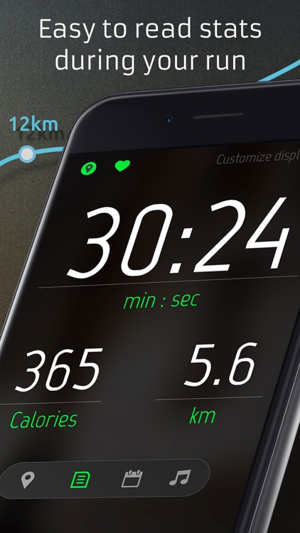 Running Distance Tracker Pro screenshot-4