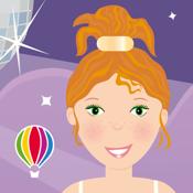 Usborne Sticker Dolly Dressing app review